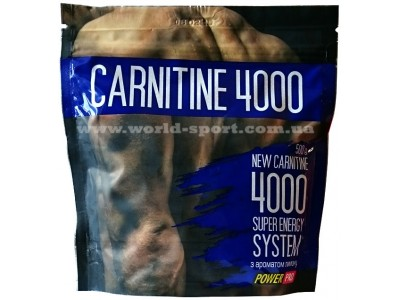 Карнитин 4000
