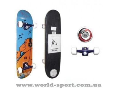 Скейтборд Radius RAD-210A