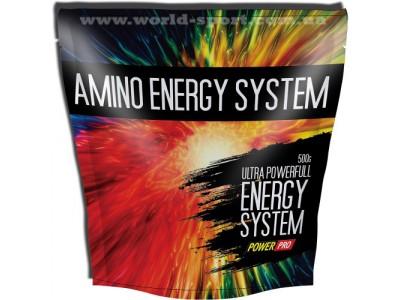 Аминокислота Power Pro Amino Energy System