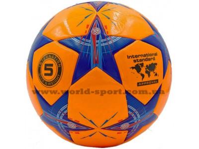 Мяч футбольный CHAMPIONS LEAGUE FB-4524