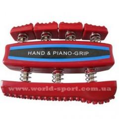 Эспандер кистевой пианино GRIP-PIANO 1307