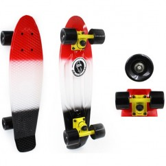Скейтборд Penny Board FISH COLOR SK-402-8