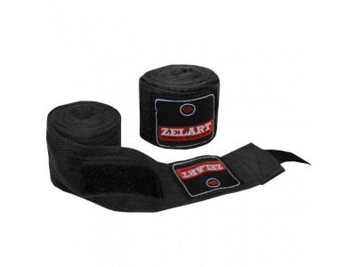 Бинты боксерские Zelart ZB-3620-4