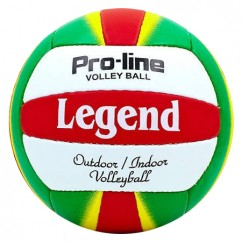 Мяч волейбольный PU LEGEND LG-5189