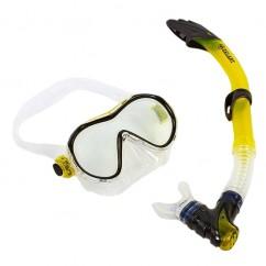 Набор для плавания Zelart ZP-28161-SIL
