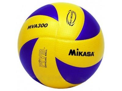Мяч волейбольный Mikasa MVA-330 VB-1844