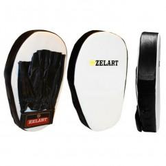 Лапы прямые удлиненные Zelart ZB-3638