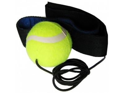 Теннисный мяч на резинке Fight Ball HO-4459