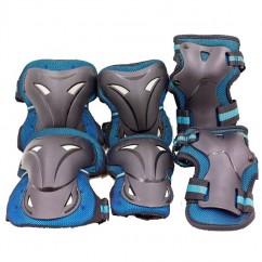 Защита спортивная Zelart SK-3505