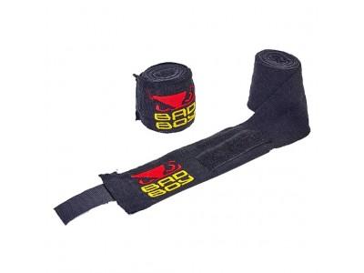 Бинты боксерские Bad Boy BO-5464