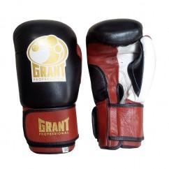Перчатки боксерские GRANT MA-3306