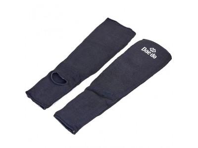 Защита для голени и стопы чулочного типа DAEDO BO-5486-BK