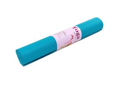 Коврик для фитнеса и йоги Zelart FI-4986-8