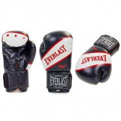 Перчатки боксерские Everlast BO-0221