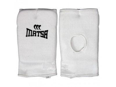 Накладки для карате MATSA МА-0009