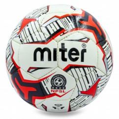 Мяч футбольный MITER MR-16 №5 PU