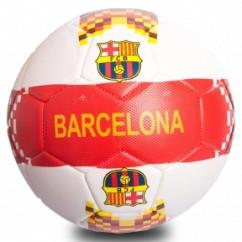 Мяч футбольный №5 PU ламин.BARCELONA FB-0414-2