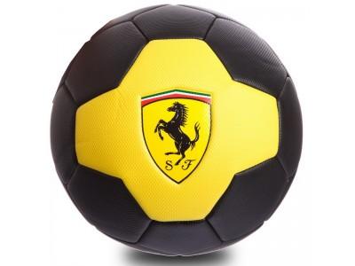Мяч футбольный №5 PU ламин.FERRARI FB-0416
