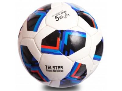 Мяч футбольный №5 PU ламин. FB-0710