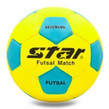Мяч для футзала №4 Outdoor покрытие вспененная резина STAR JMC0235