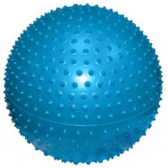 Мяч для фитнеса (фитбол) массажный 75 см. FI-1988-75