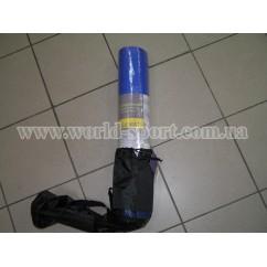 Коврик для йоги 6 мм. PVC YG-066