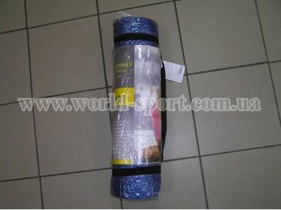 Коврик для фитнеса NBR 8 мм. YG-2778 Yoga mat