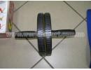 Ролик гимнастический двойной FI-2086
