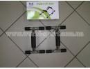 Упоры для отжимания FI-2660 PUSH-UP BAR