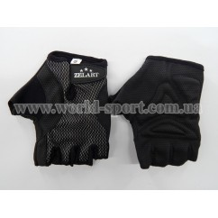 Перчатки для фитнеса ZG-6112