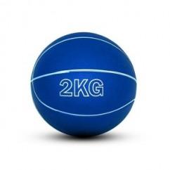 Мяч медбол SC-8407 2кг