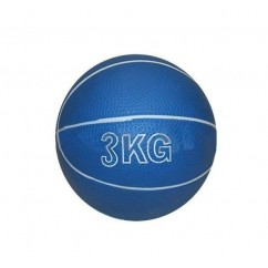 Мяч медбол SC-8407 3кг