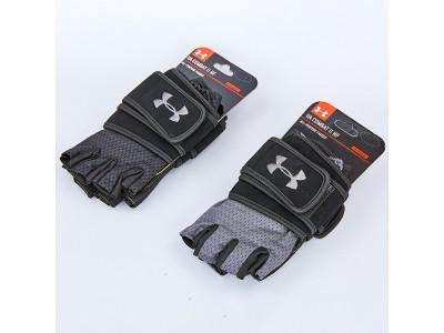 Перчатки для тяжелой атлетики UNDER ARMOUR ВС-859