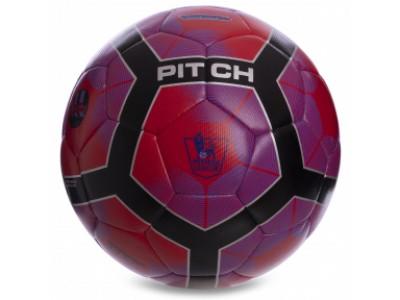 Мяч футбольный HYDRO TECHNOLOGY SHINE PREMIER LEAGUE FB-5825 №5 PU