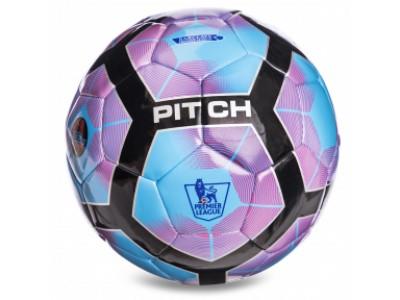Мяч футбольный HYDRO TECHNOLOGY SHINE PREMIER LEAGUE FB-5830 №5 PU