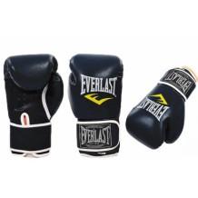 Перчатки боксерские  на липучке ELAST BO-3987