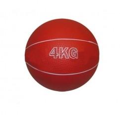 Мяч медбол SC-8407 4кг