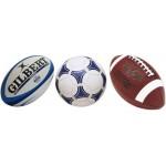 Мячи для Американского футбола и Регби
