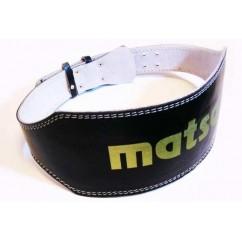 Пояс атлетический MATSA 0042