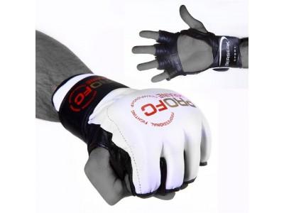 Перчатки MMA для единоборств Lev PRO FC M-3