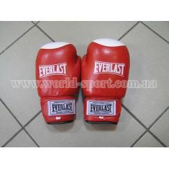 Перчатки боксерские EVERLAST Super-star 0022