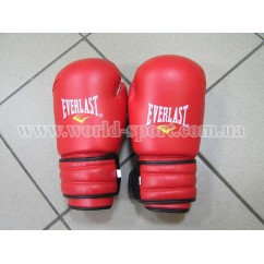 Перчатки боксерские Everlast 5018 PVC