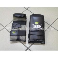 Перчатки снарядные МАTSA 6011-М блинчики