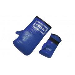 Снарядные перчатки МАTSA 0036 блинчики