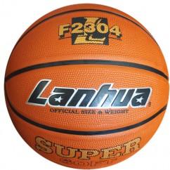 Мяч баскетбольный Lanhua Super soft F-2304