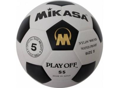 Мяч футбольный Mikasa MK-4-1