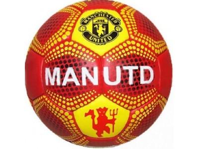 Мяч футбольный клубный manutd