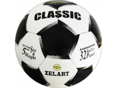 Мяч футбольный ZELART CLASSIC 3800-10