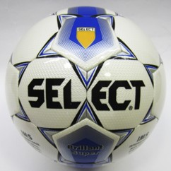 Мяч футзал Select Brillant Super №4
