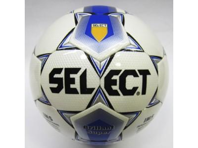 Мяч футзал Select Brillant Super №4